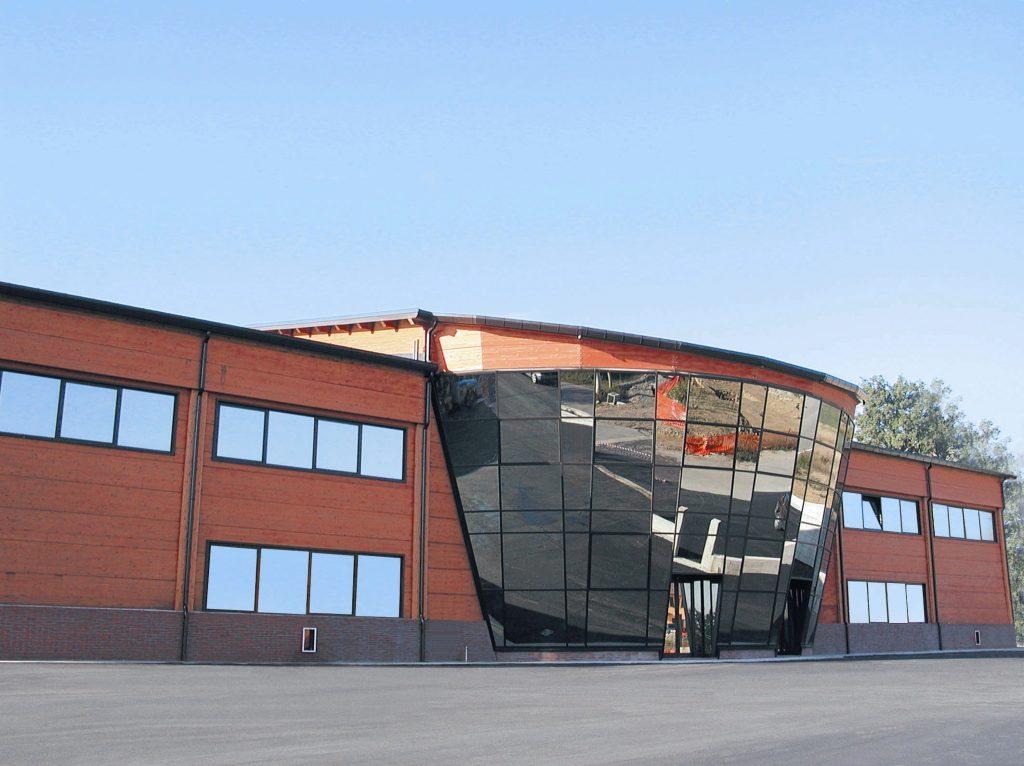 Visita aziendale guidata -Istituto per Geometri Fantini di Vergato