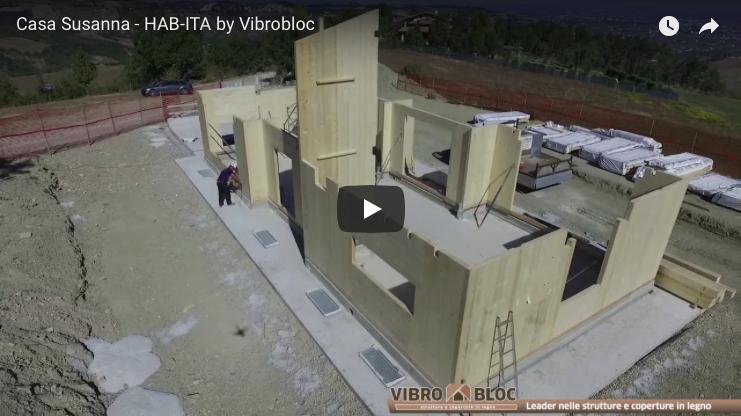 Casa Susanna – HAB-ITA by Vibro-Bloc