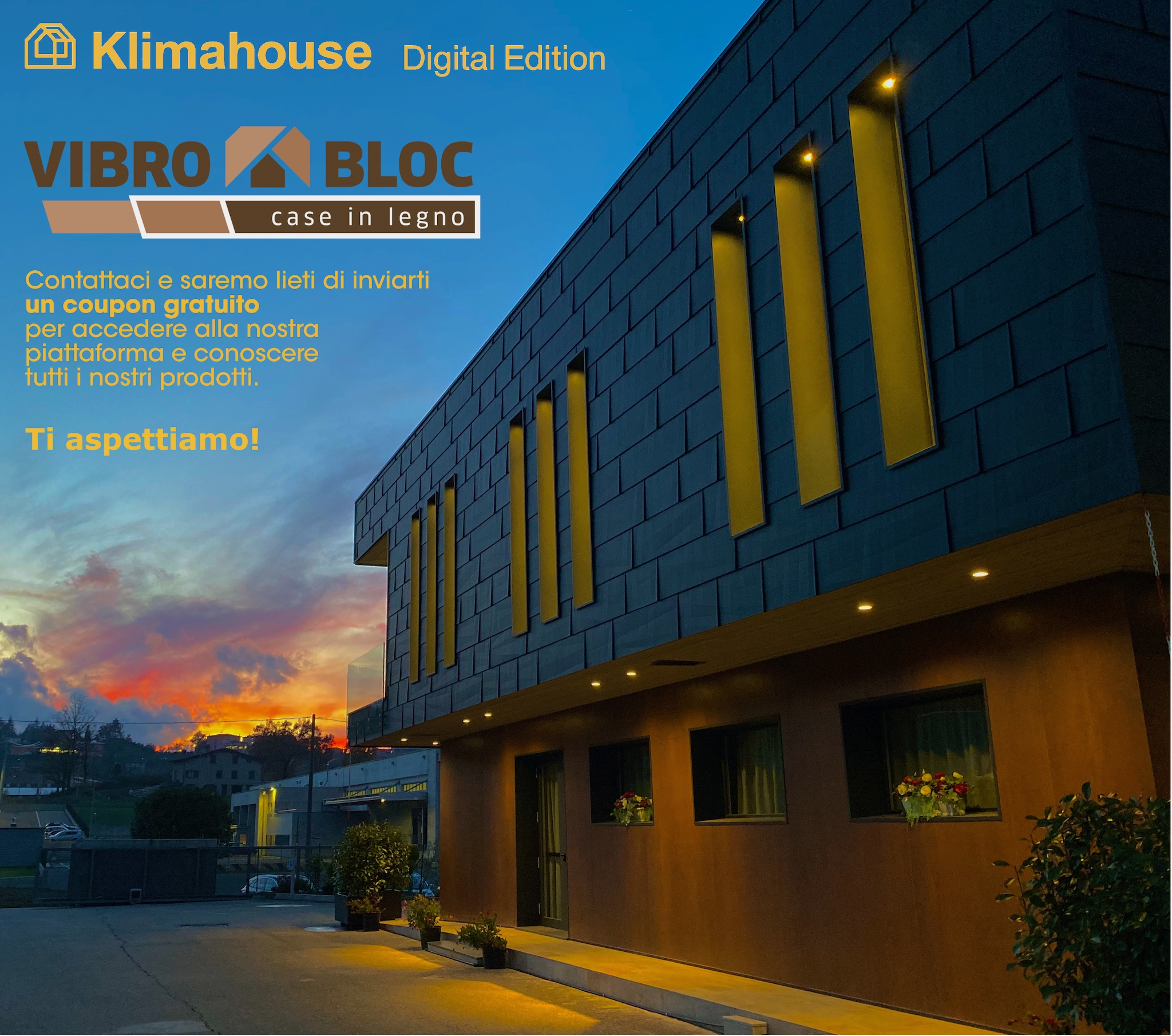 Klimahouse Digital Edition 2021